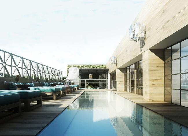 hot_list_2015_los_hoteles_de_moda_en_el_mundo_719638249_650x Cotton House Hotel (Barcelona, España)