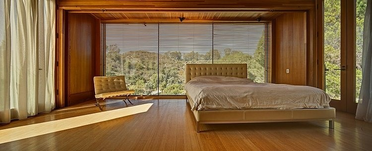 hollywood-hills-house-ae-architecture @RuarteContract