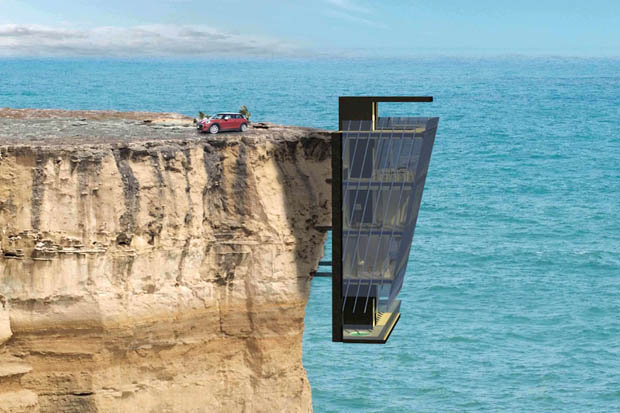 Cliff-House-Victoria-Australia @RuarteContract