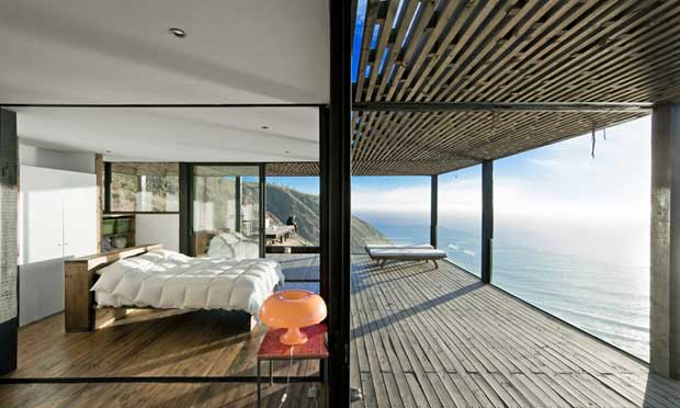 cliff-house-modscape-victoria-australia @RuarteContract