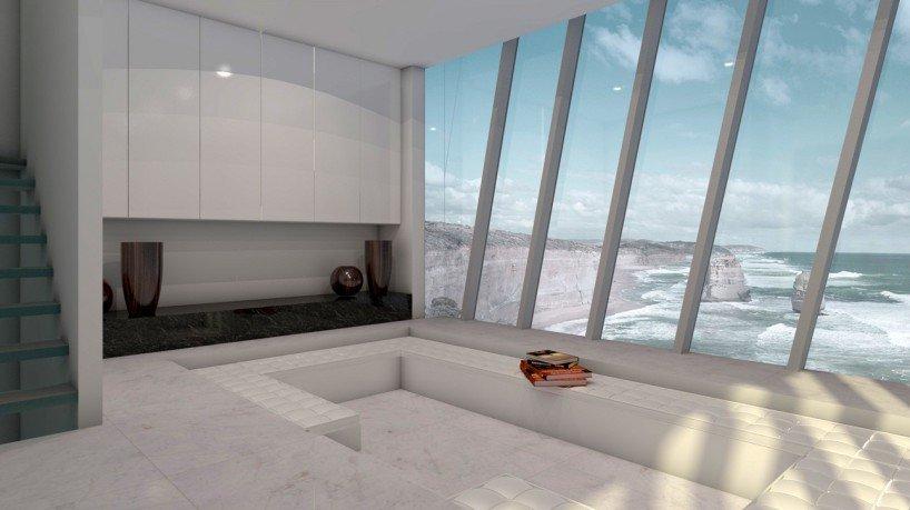 modscape-cliff-house-concept-victoria-australia @RuarteContract