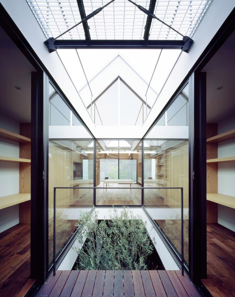 Ark_Tokyo_Apollo_architecture-arquitectura en madera 3